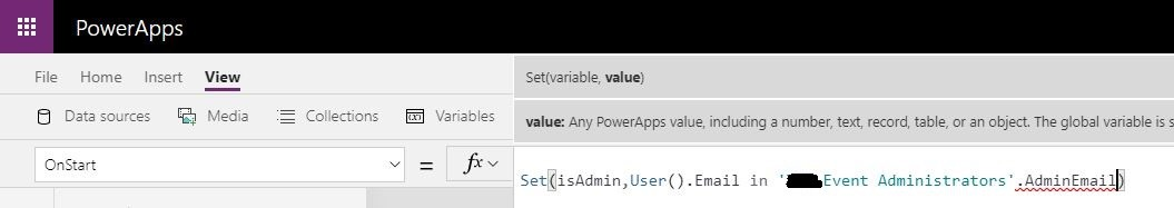 Build More on SharePoint with PowerApps Part 2: Creating an