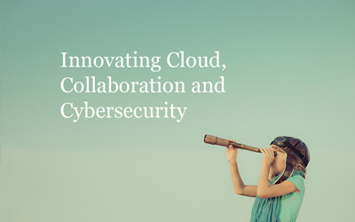 Spyglass Solutions, Inc. to Innovate in Cloud, Collaboration, and Cybersecurity